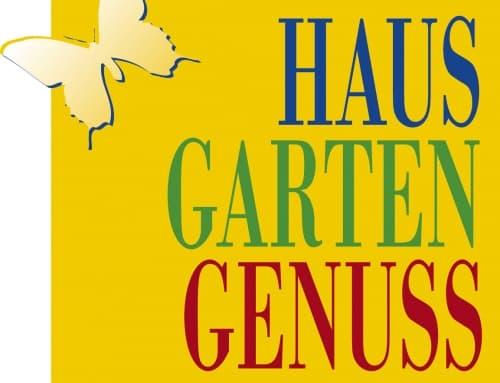 Hostessenagentur für die Messe Haus Garten Genuss in Essen