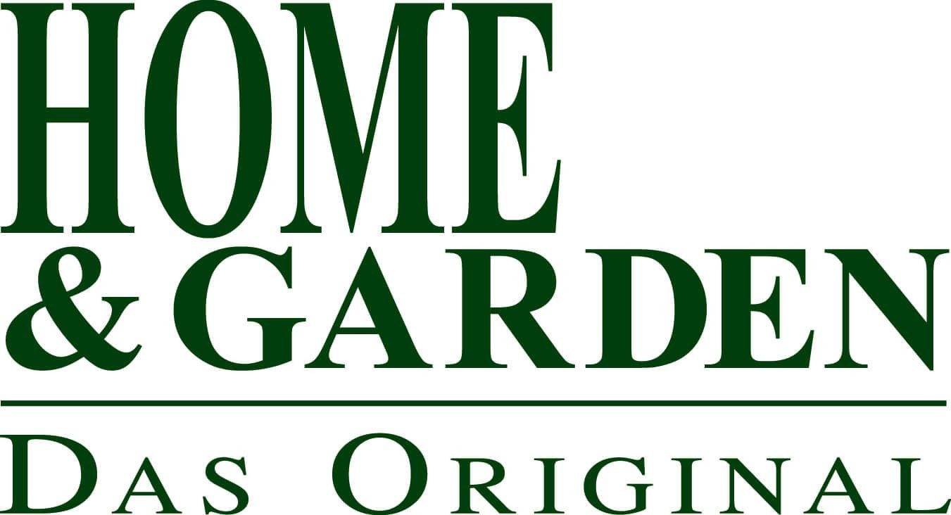 Messehostessen f r die home garden in d sseldorf Homes and gardens logo