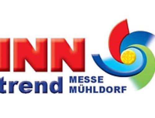 Hostessenagentur für die INN-trend Messe in Mühldorf